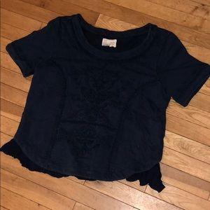 Saturday Sunday top shirt sweater - Anthropologie